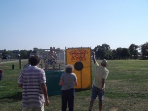 2011 Elks Family Picnic